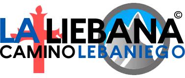CAMINO LEBANIEGO logo